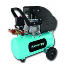 COMPRESOR ENERGY 1450W 24 LT